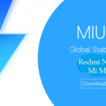 MIUI 9 Global Stable ROM for Redmi Note 4/ MI Max 2 released, download links here.